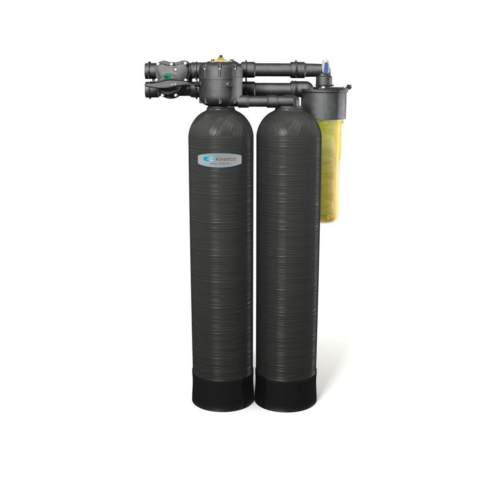 Kinetico Water Softner 31
